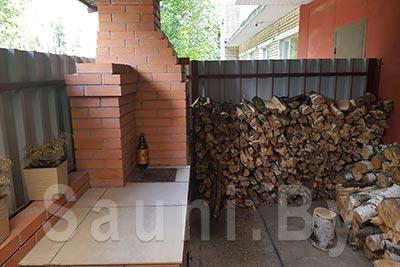 сауны минска с ценами и фото